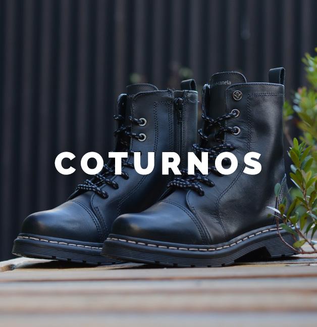 Banner Coturno